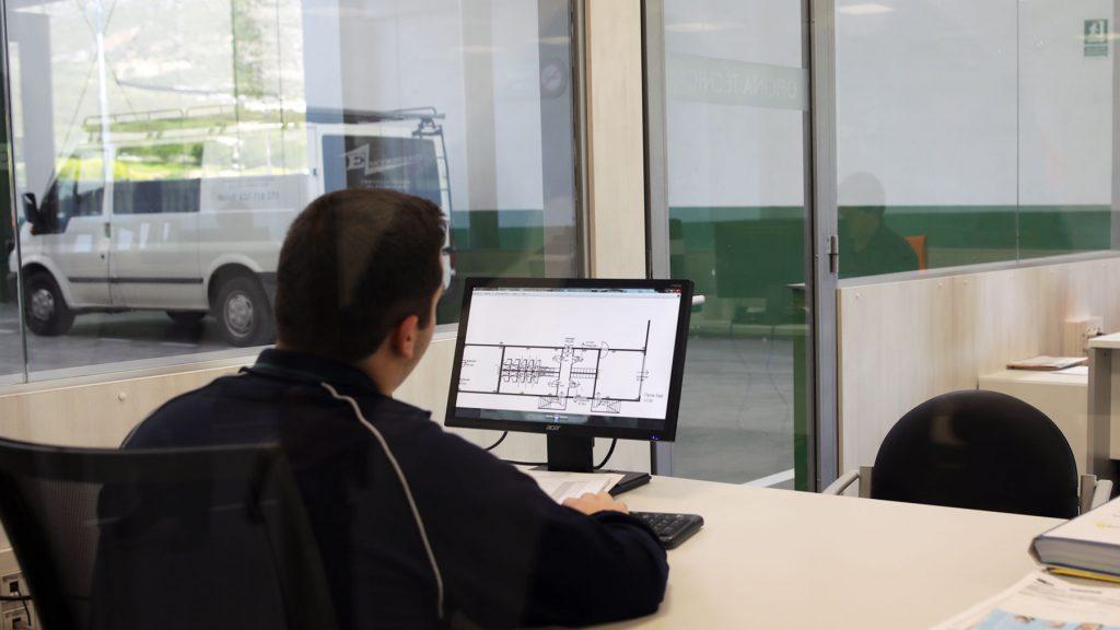 Electrotucci - Automatizacion Industrial